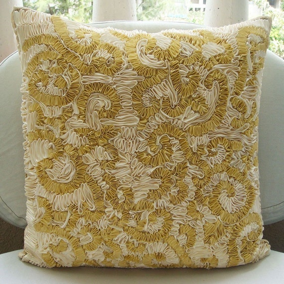 Magnificent Awe Euro Sham Covers 26x26 Pillow Cover With