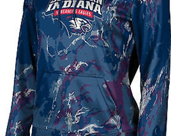 ProSphere Women's University of Southern Indiana Marble Pullover Hoodie (USI)