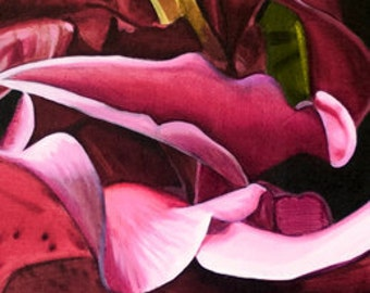 Cadenza - Original Painting