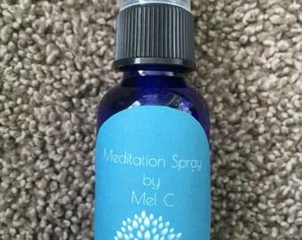Meditation Aura Spray