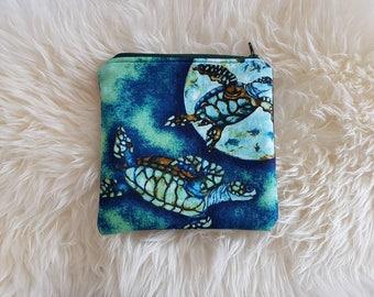 Moon Sea Turtles