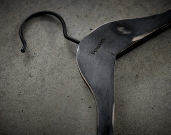 POWHA Coat Hanger / Handmade Hanger / Wood Hanger / Handcrafted Hanger / Cloth hanger by POWHA