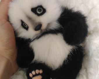 Baby Panda, 7 in