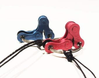 Fidget Necklace for ADHD, ADD, Autism, Anxiety and fidgeters