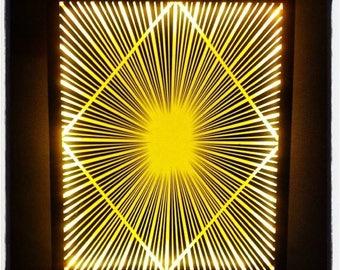 light box #2