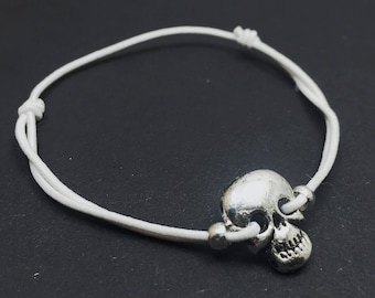 Bracelet skull