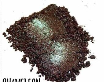 Chameleon Pigment Powder, Cold Process Soap Making, Glycerin Soap, Mica Powder- 1 OZ