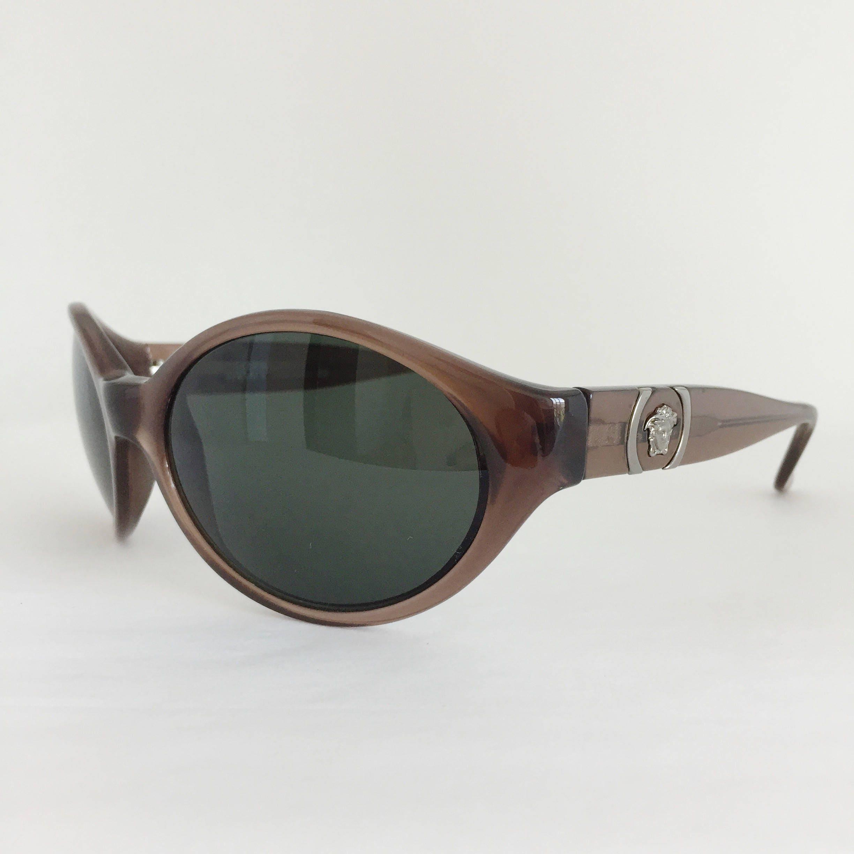Gianni Versace 250 694 Sonnenbrillen Vintage Vintage-Rahmen