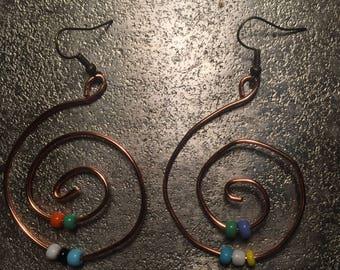 Inner Beauty earrings