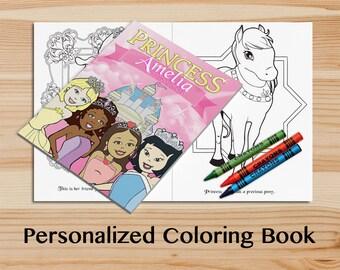 Kids Coloring Book
