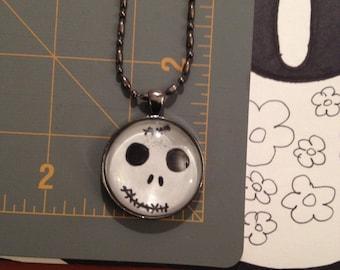 Handmade Face Pendant, Handmade Pendant, Funny Face Pendant, Handmade Jewelry, Necklaces