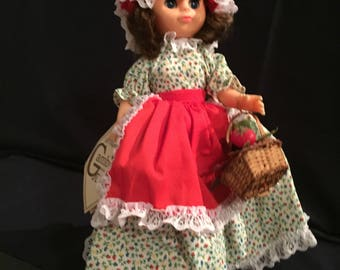 "Gambina ""Tess"" doll"