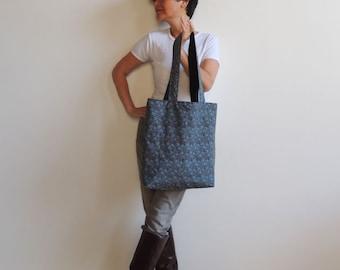 Tote Bag - Convenient Bag - Everyday Bag - Shopping Bag - Laptop Bag - Books Bag - Magazines Bag - Shoulder Bag - Hand Bag