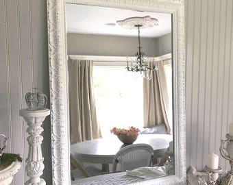 Bathroom Mirror | Etsy