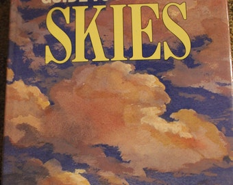 The Watercolorist's Guide to Painting Skies (1st Print)