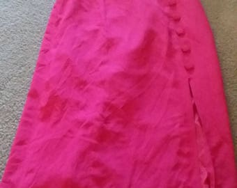 Vintage Medium dress dresses- clothing- boho dress-size 8 dress- size 10 dress- medium dresses-