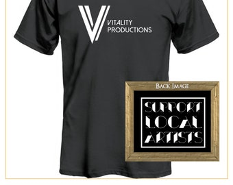 "Vitality ""Staff"" Shirt"