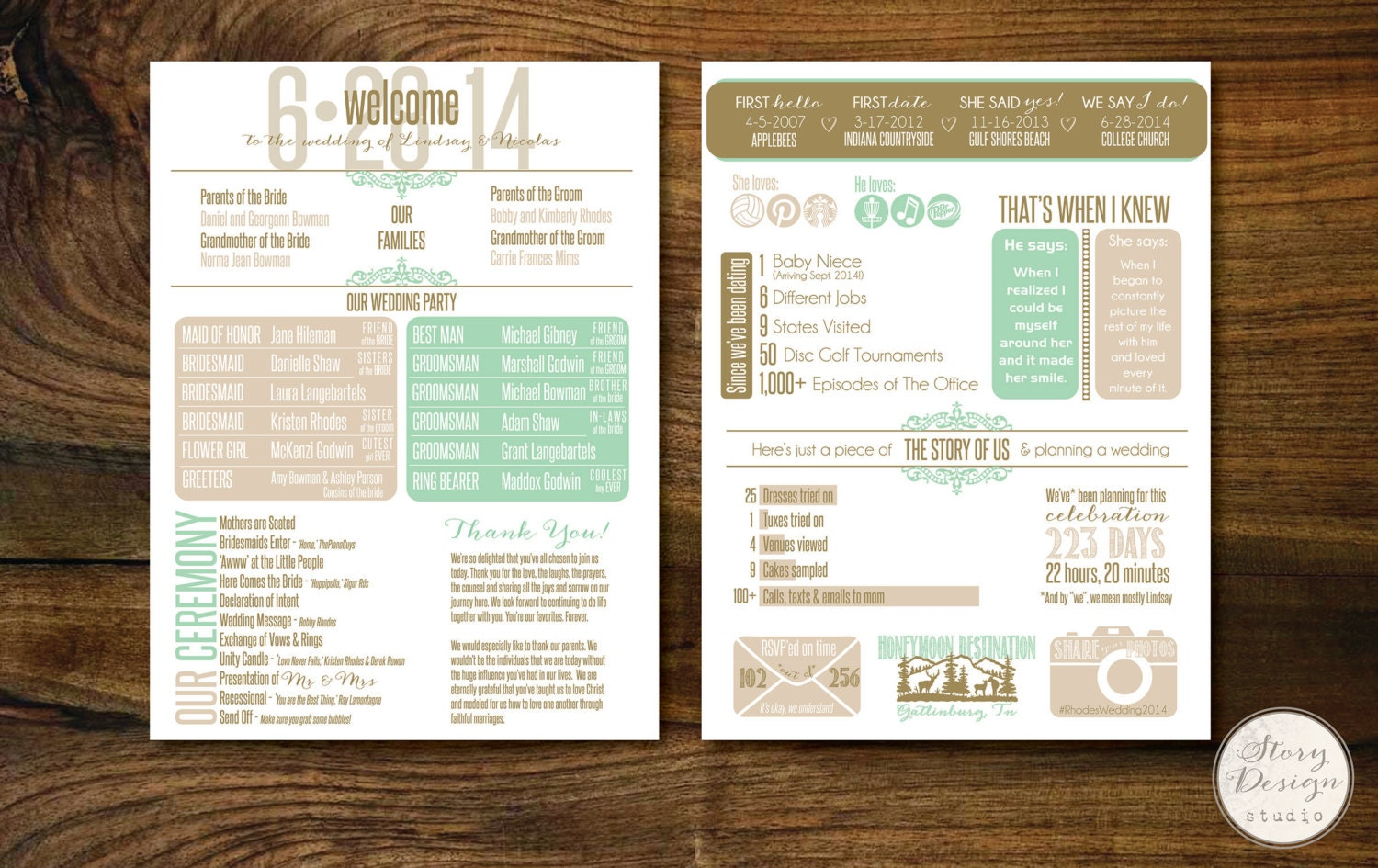 Wedding Infographic Template Free Softwaremonster Info