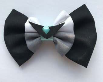 Black Defender Bow