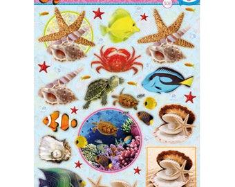 Shells / fish SLEASY308