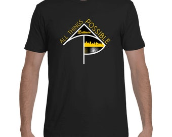 All Things Possible UMBC Baltimore City Edition T-Shirt (S-2XL)