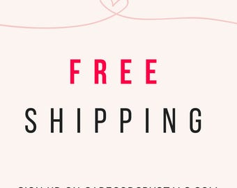 Free Shipping Promo Code | Weekly Newsletter | Crystals, Stones, Science, Space, Astrology, Sales, Promo Codes and More