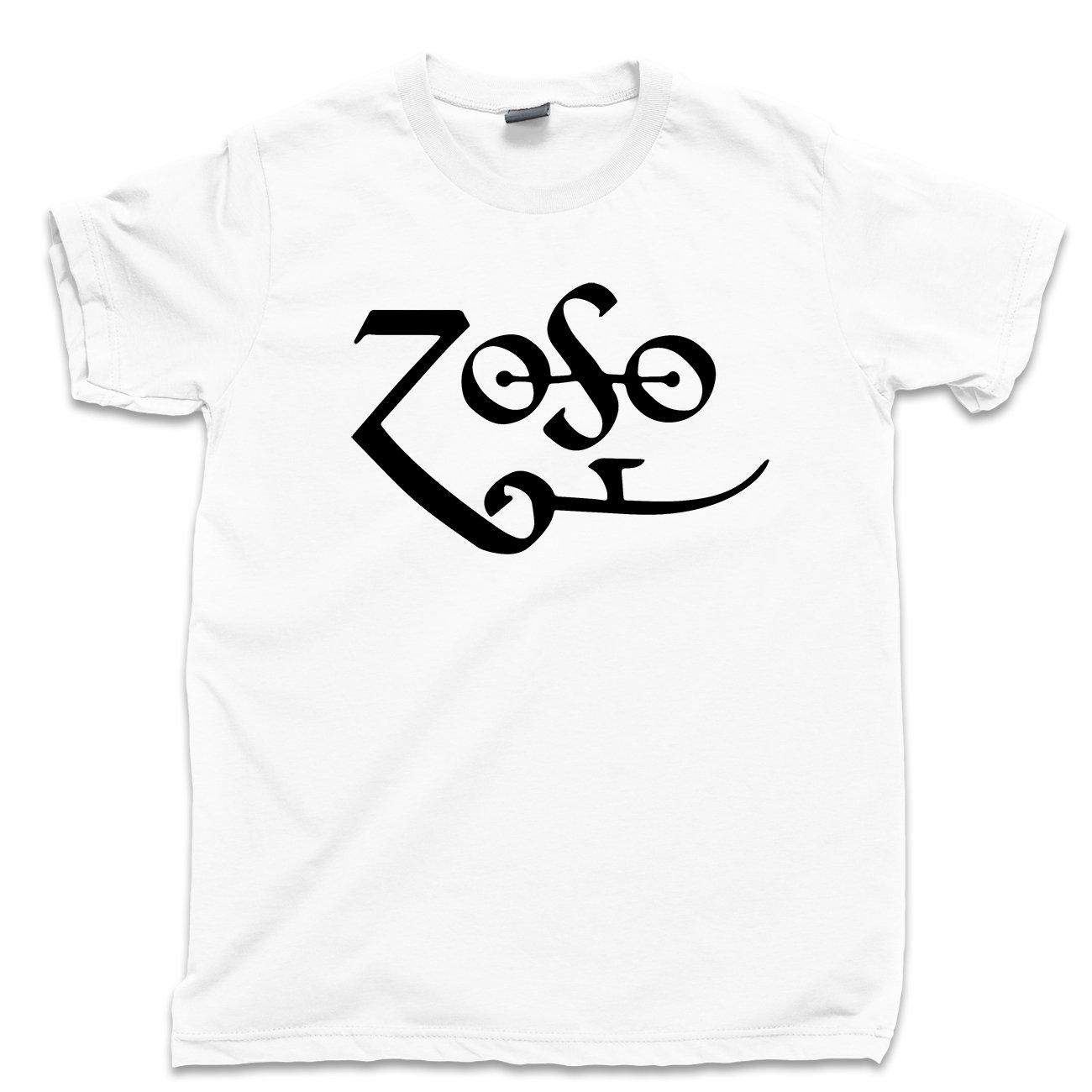 Jimmy page zoso t shirt led zeppelin 4 symbols gibson les paul description jimmy page zoso t shirt biocorpaavc Gallery