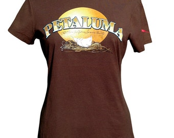 Womens Petaluma T-Shirt