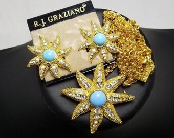 R.J. GRAZIANO Starfish Set