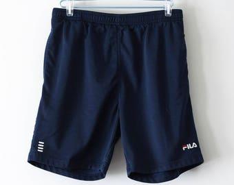 RALPH LAUREN Shorts Salad Green Shorts Vintage Mens Polo Shorts Beach Shorts XXL Size 90s Fashion gj2GI