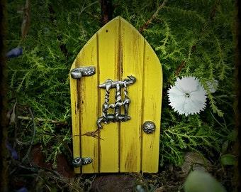 The Grand Wizard fairy door