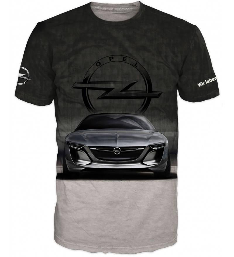 Wir Leben Autos Carbon Black Gray Short Sleeve Cool T Shirt Auto Car ...