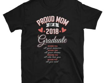 Class of 2018 Shirt, Graduation Shirt, Graduation Tshirt, Class of 2018 t-shirt, Senior shirt, Grad Shirt, Graduate Shirt, Grad Tshirt,