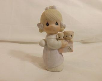 FREE SHIPPING Enesco figurine (Vault 6)
