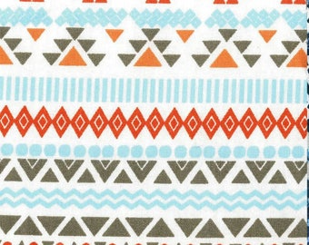 Indian cotton fabric - in multiples of 25 cm