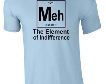 Meh Children's T-Shirt
