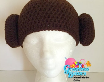 Amigurumi Star Wars Patterns Free : Pattern yoda baby hat crochet pattern yoda dobby star wars