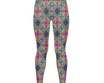 Supernumerary II Yoga Leggings