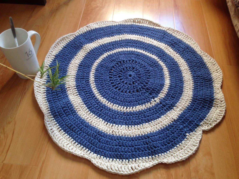 Original Alfombra Manual Tejidos La Sala De Estar Dormitorio -> Tapetes Para Sala Tejidos A Crochet