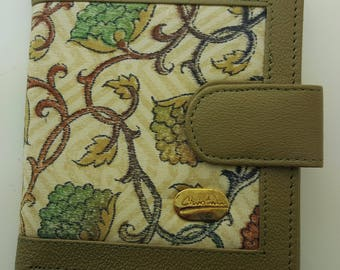 Handmade India silk wallet