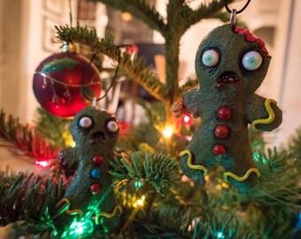 Gingerdead ornament