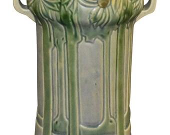 Roseville Pottery Vista Vase 129-12