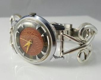 Mens Watch Gift for Him, Mens Jewelry Boyfriend, Mens Watch Husband Gift, Personalized Watch Gift, Personalized Watch For Him, LostAndForged