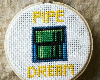 Pipe Dream: Mario Series