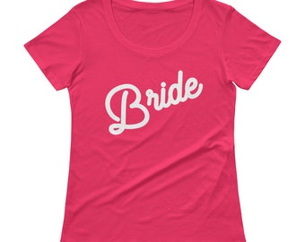 bribelle Ladies' Scoopneck T-Shirt