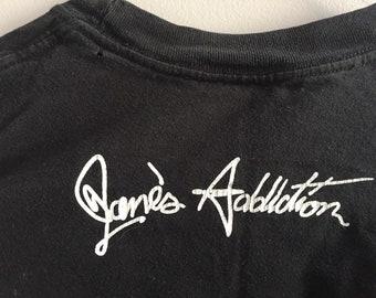 Janes addiction t-shirt