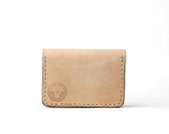 The Asma Bifold Wallet