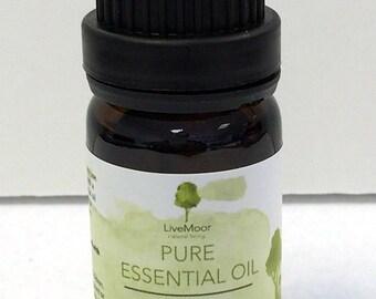 Pine Essential Oil, 10ml