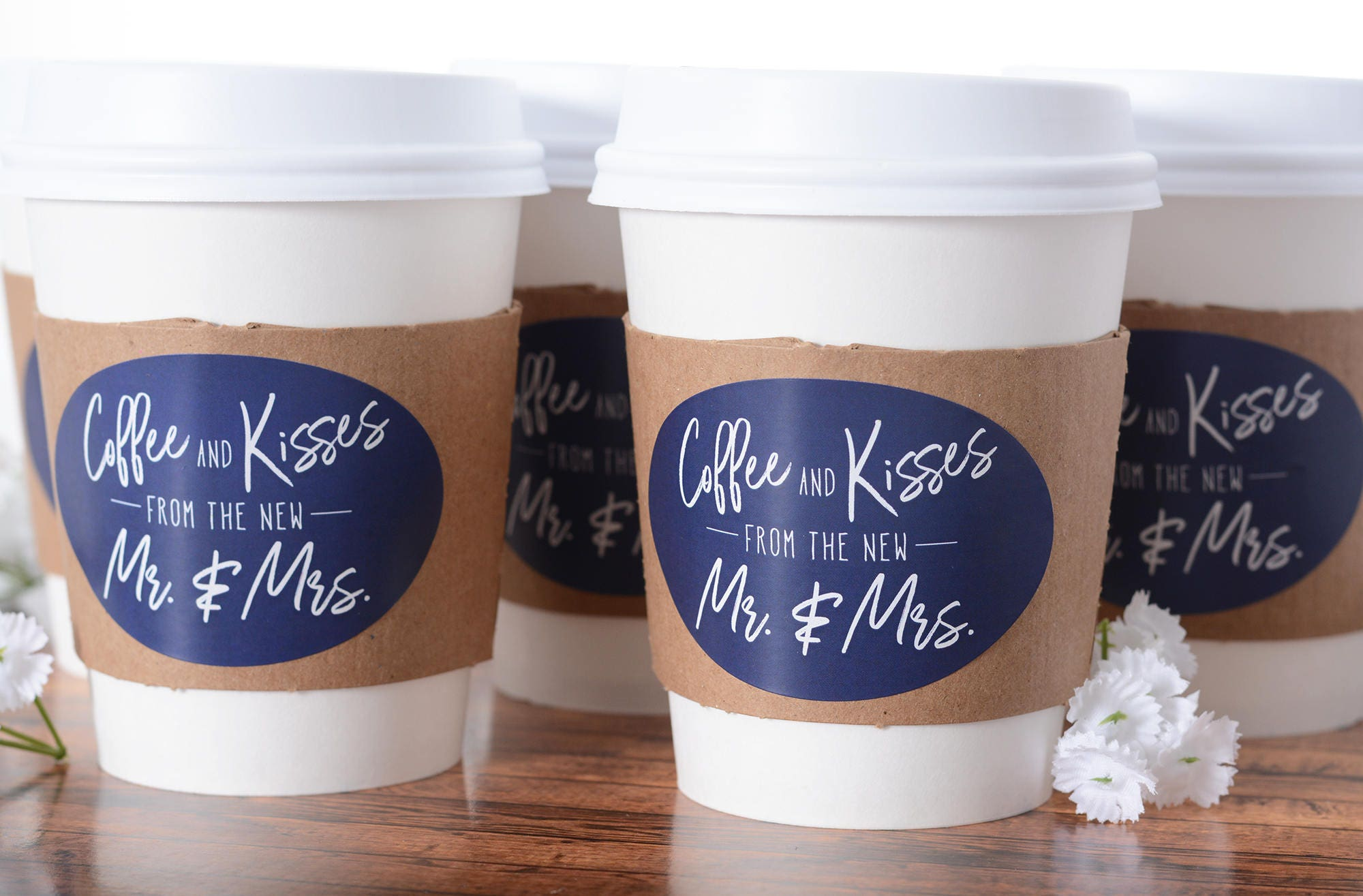 wedding coffee cups wedding coffee bar hot chocolate bar