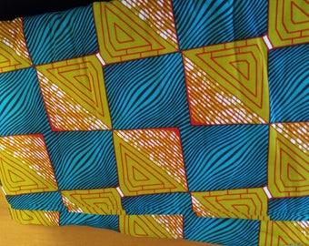 6-096 - WAX from Benin